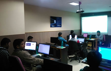 Corporate Technology Training Bangalore Hyerabad Chennai Pune Mumbai Delhi India